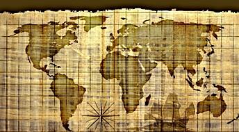 Globaliseringa har prega verda i meir enn 5000 år