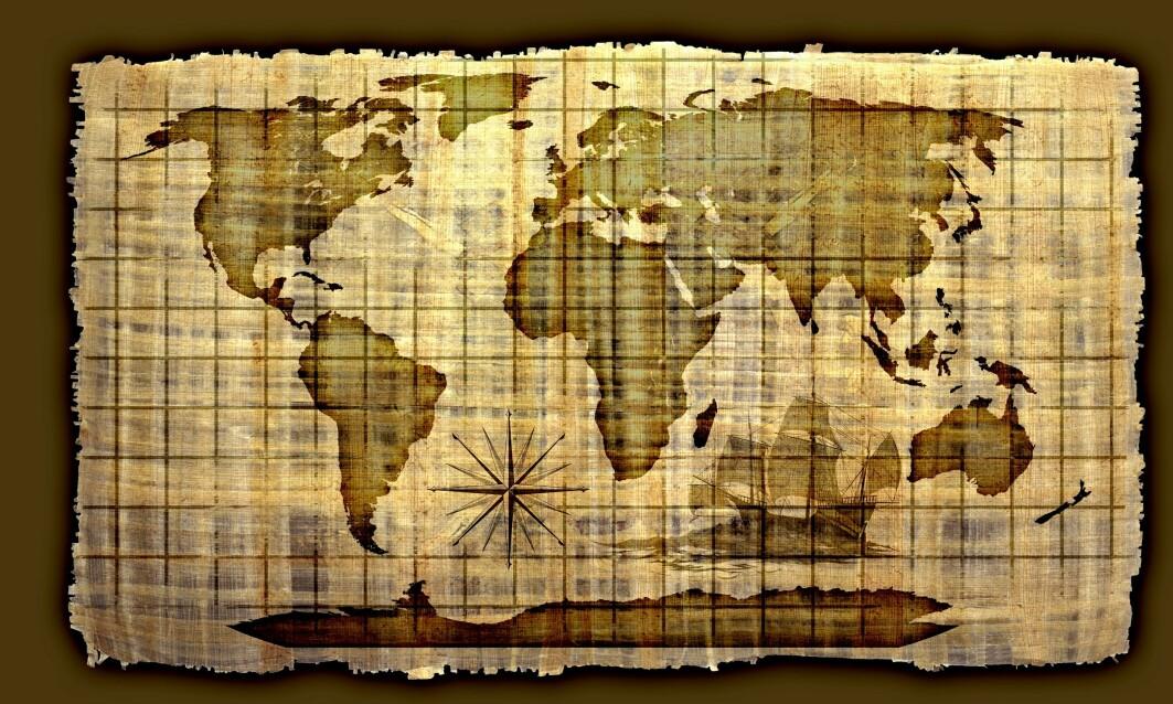 Globalisering er ein overgang frå ei lokal omgangsform til ein utoverretta kultur. Ein slik kultur inneber reising og samarbeid med folk frå andre regionar.