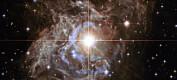 Universet utvider seg, men astronomene er fortsatt ikke enige om hvor fort det går