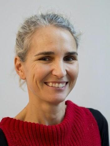 Eva Ramirez-Llodra. (Foto: NIVA)