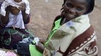 Barnehekseri etter demokrati