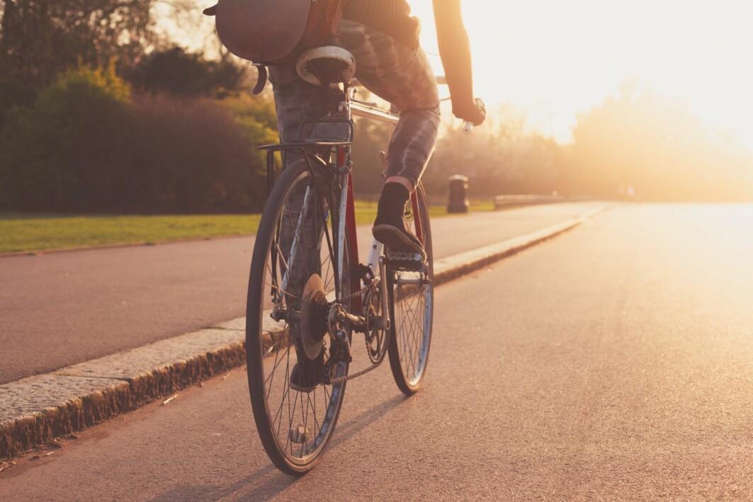 Å gå og sykle, er både miljøvennlig og helsefremmende. Derfor er det viktig å finne ut hvordan det kan bli tryggere.