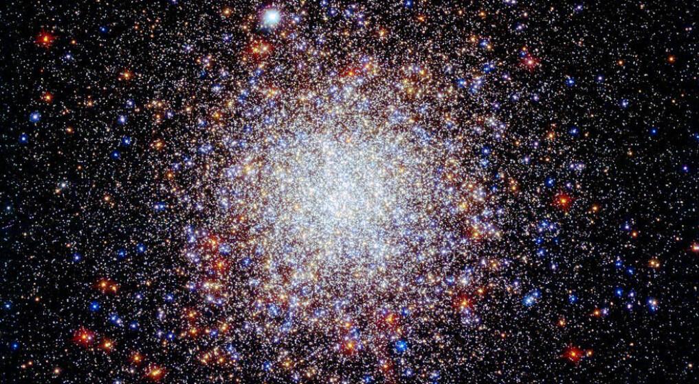 Hubble-teleskopet 30 år: Se nye, fantastiske bilder fra verdensrommet