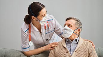 Sykepleiere fra EU-land er dårlig forberedt for å jobbe i Norge