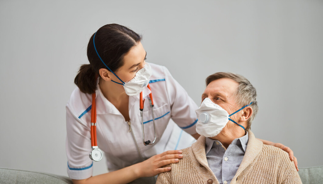 Sykepleiere fra land som Polen, Litauen og Spania slet med å lære godt nok norsk det første året i Norge. De følte seg ikke trygge på å gjøre en god nok jobb, viser en ny studie fra Universitetet i Sørøst-Norge.