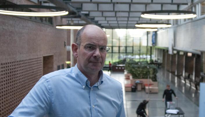 Professor Knut Dørum ved UiA er ein av redaktørane bak ny bok om demokratiutviklinga i Norden.