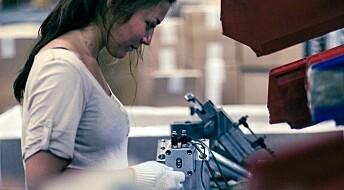 Norge vil vinne på skreddersydd vareproduksjon
