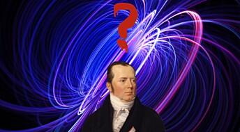 Elektromagnetismen er fortsatt mystisk 200 år etter den ble oppdaget