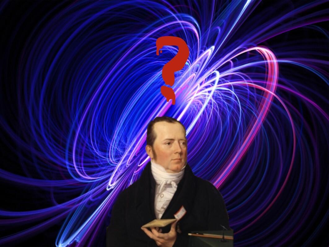 Vi vet mye om elektromagnetismen, men hvis vi beveger oss ut i hjørnene, er det mange ting vi fortsatt ikke forstår, forteller dansk fysiker.