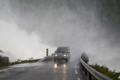 Klimaendringer koster forsikrings-selskapene over tusen milliarder
