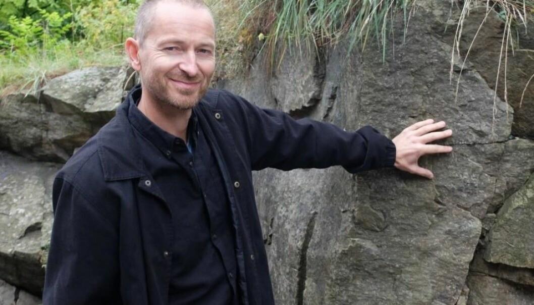 Henrik H. Svensen er forsker ved senteret CEED på Universitetet i Oslo.