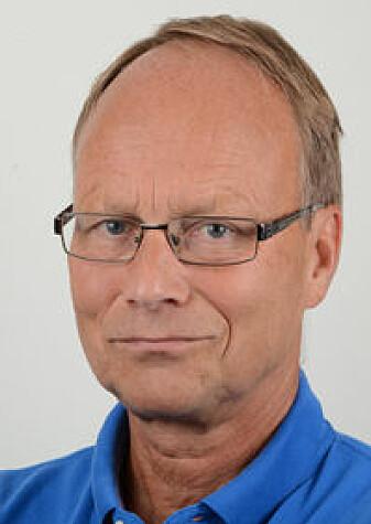 Seniorgeolog Anders Solheim ved Norges Geotekniske Institutt understreker at han ikke vil spekulere i hva som kan ha utløst skredet i Gjerdrum.