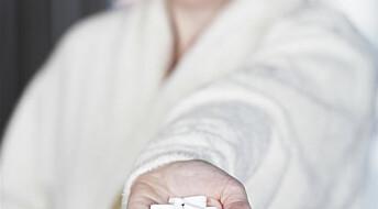 Løser dagliglivets plager med paracetamol