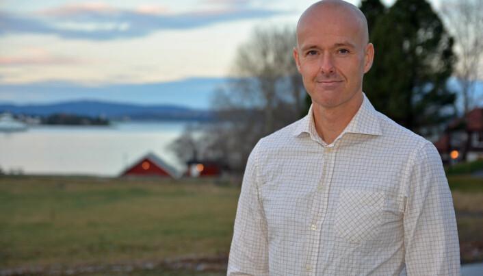Geir K. Almlid er førsteamanuensis ved Nord universitet, Fakultet for lærerutdanning og kunst- og kulturfag.
