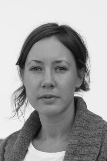 Lena Hensvik forsker på arbeidsliv ved svenske IFAU. (Foto: Uppsala universitet)