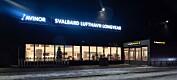 Brannøvelser på Svalbard forurenser arktisk vann