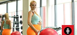 Trening av bekkenbunnen kan gi økt sexglede etter fødsel