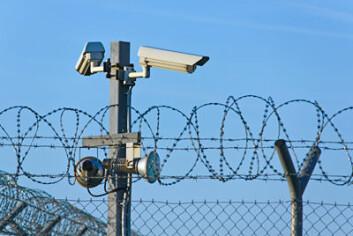 - Det kan synes som om EU og medlemslandene er på vei mot en styreform der det legges større vekt på straff og straffekontrollsystemet enn tidligere, forteller Synnøve Ugelvik. (Illustrasjonsfoto: www.colourbox.no)
