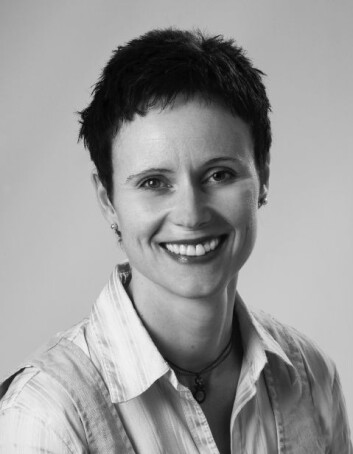 Hanne Lerche Raadal. Foto: Sverre Christian Jarild