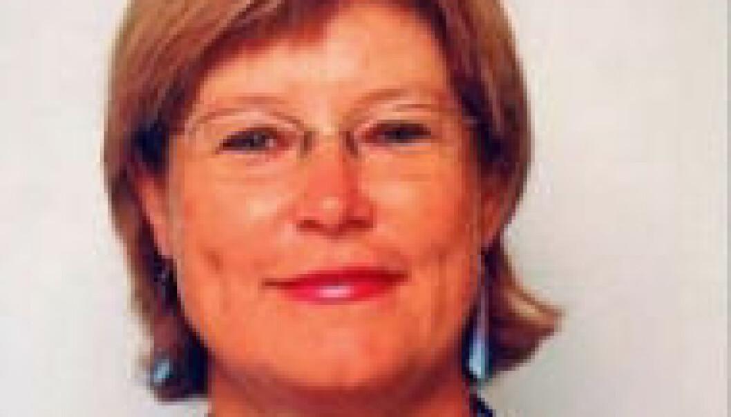 """""""Inger Torhild Gram er professor i forebyggende medisin ved Institutt for samfunnsmedisin ved Universitetet i Tromsø."""""""