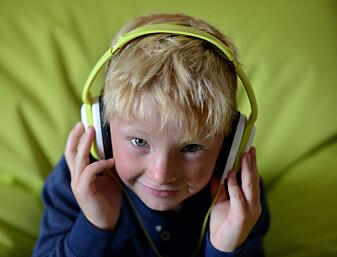Forskere kan se på hjernen din om du hører på trist eller glad musikk