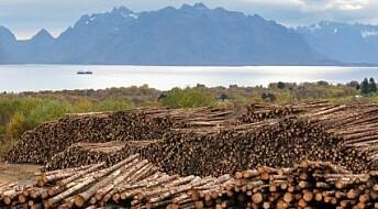 Skogbrukets kostnader kartlagt