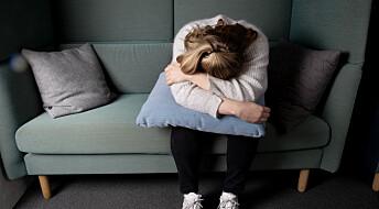 Mishandling av barn fanges ikke opp under pandemien