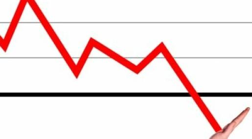 Markedets seleksjon i krise