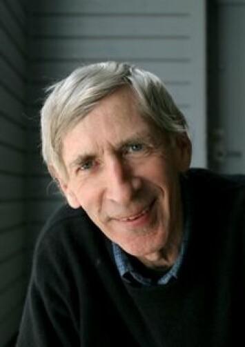 Svenn Torgersen er professor emeriuts ved Universitetet i Oslo.