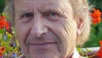 Sigmund Karterud er professor i psykiatri ved Universitetet i Oslo