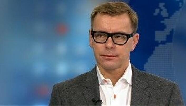 Pål Grøndahl er psykologspesialist og forsker innen rettspsykiatri.