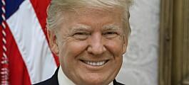 Er Trump virkelig tidenes verste president?