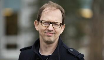 Espen Moe, professor i statsvitenskap ved NTNU.