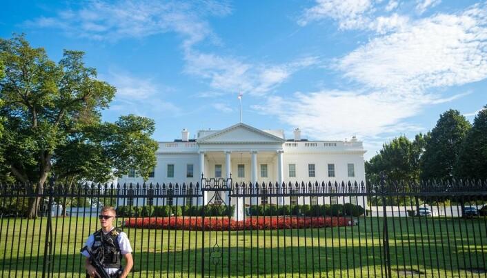 Det hvite hus har hatt flere presidenter som ikke akkurat har gjort en god jobb.