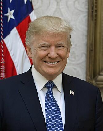 Donald Trump har neppe styrket sitt ettermæle i tiden etter at han tapte gjenvalg.