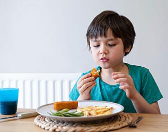 Lyder påvirker hvordan mat smaker