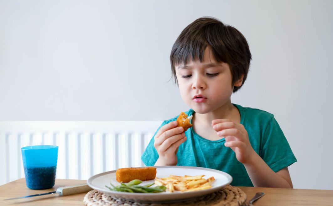 Lyder kan påvirke hvordan vi smaker. Hvis maten er for bitter, kan du med fordel sette på musikk som gjør den søtere.