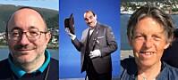 Forskerne oppklarte kjemi-mysterium ved å tenke som Poirot