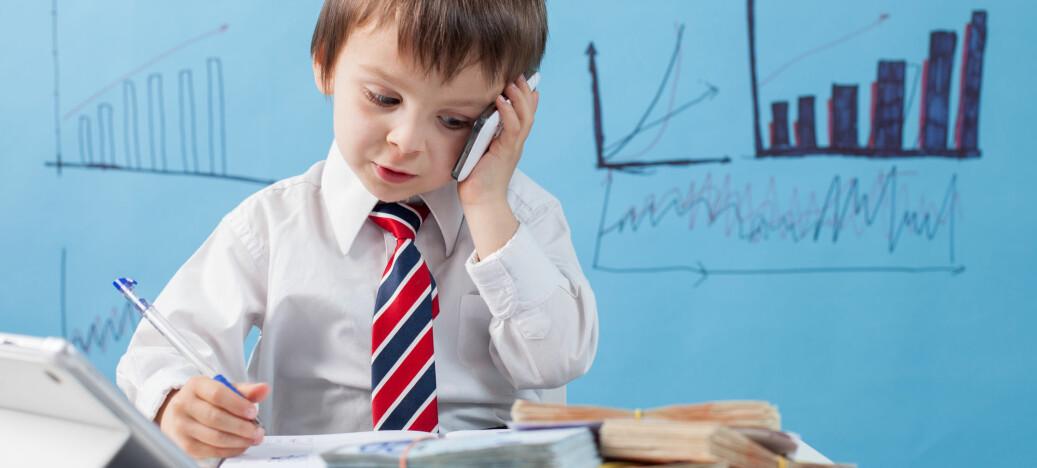 Du må jobbe mye lenger enn besteforeldrene og foreldrene dine