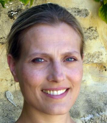 Liv Cecilie Thomsen. (Foto: Privat)