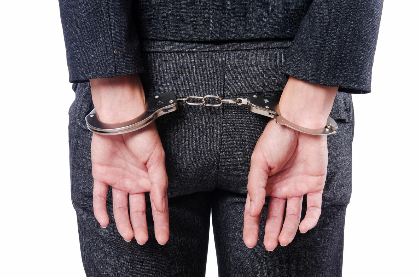 – Forskning viser at kvinner til en viss grad begår færre forbrytelser enn menn, og at de som oppdages i mindre grad fengsles enn menn.