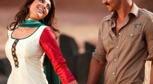 Bråk i Bollywood