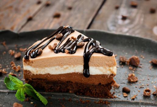 Hvorfor orker du alltid dessert?