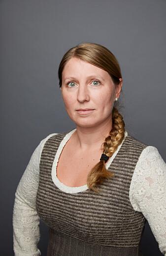 Guro Elisabeth Lind er professor Oslo universitetssykehus og leder for Forskerforbundet.