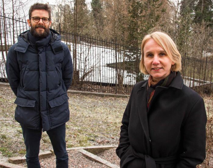 De siste ti årene har Cathrine Holst og Johan Christensen forsket på ekspertenes rolle i politikken.