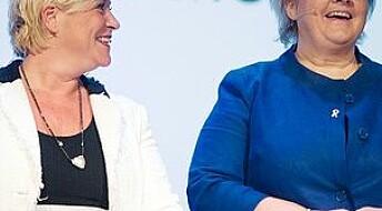 Kvinnelige politikere behandles stadig verre i media