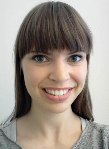 Marthe H. Austgulen mener mangelen på konsekvent informasjon gjør forbrukere forvirret og likegyldige (Foto: SIFO)