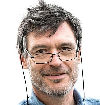 Geir Sverre Braut er lege ved Helse Stavanger HF og professor ved Høgskulen på Vestlandet.
