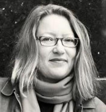 BI-forsker Anne-Britt Gran studerer kultursponsing og samarbeid mellom bedrifter og kulturlivet.