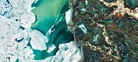 Nasas vakreste satellittbilder fra året som gikk